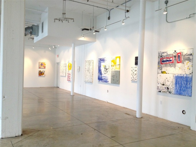Solo Exhibition: It's All In Your Head