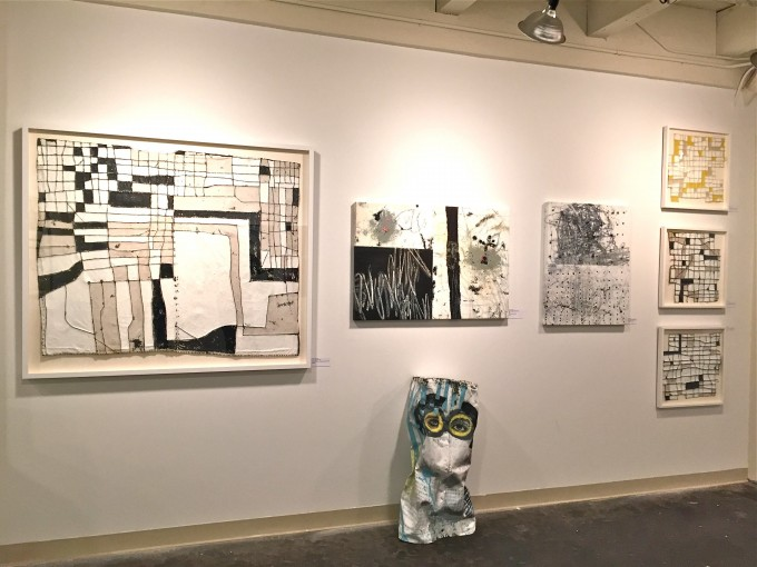 Get It Together: Two person Exhibition