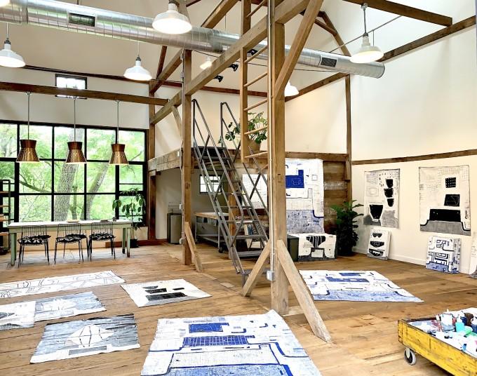 Works in Studio